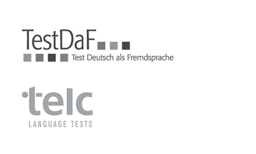 German Language Certificates Testdaf Telc German A1 A2 B1 B2