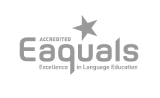GLS is accredited by EAQUALS, a European quality control institutionn