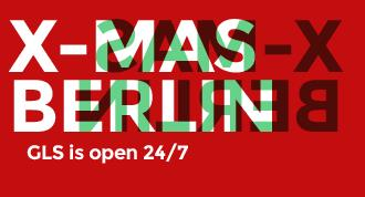 2016 holidays in Berlin