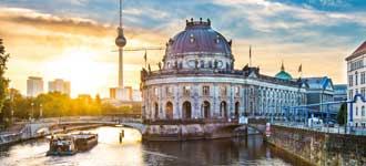 Flat share in Berlin for students of the GLS German Language School