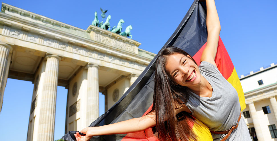 High School study abroad in Germany